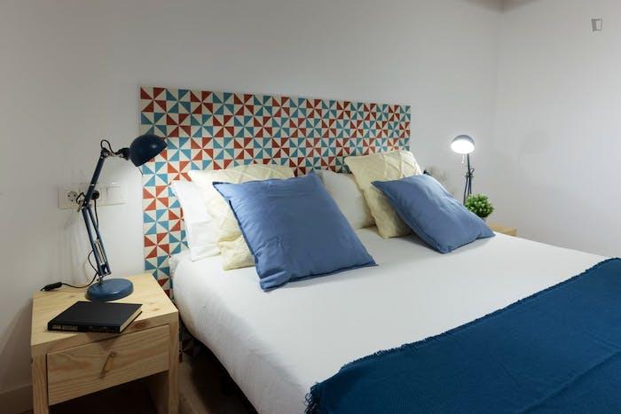 Welcoming 2-bedroom flat in El Raval  - Gallery -  2