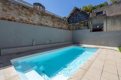 Sunny Bright Duplex  Pool by Host Wise  - Gallery -  1