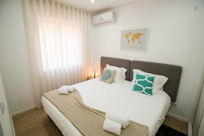 Sublime 1-bedroom flat in the central Santo Ildefonso neighbourhood  - Gallery -  1