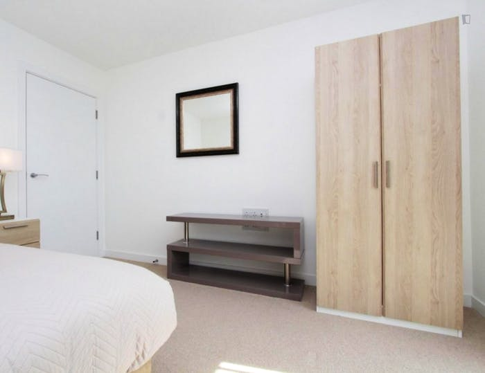 Very nice double bedroom near the Burgess Park  - Gallery -  4