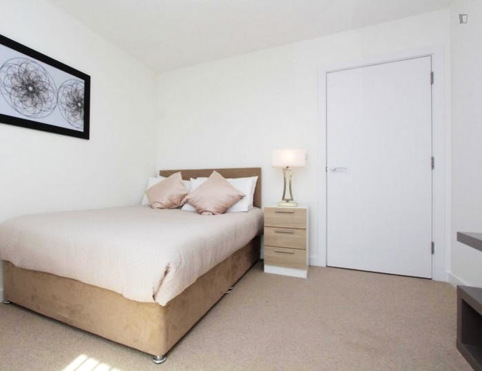 Very nice double bedroom near the Burgess Park  - Gallery -  3