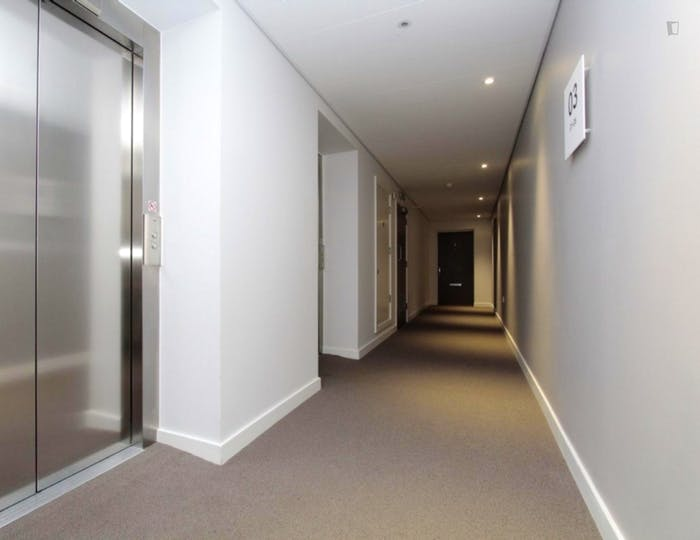 Very nice double bedroom near the Burgess Park  - Gallery -  9