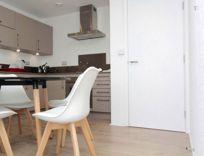 Very nice double bedroom near the Burgess Park  - Gallery -  6