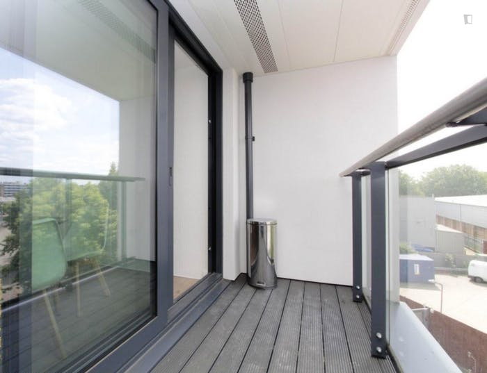 Very nice double bedroom near the Burgess Park  - Gallery -  7