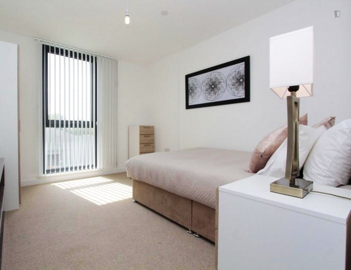Very nice double bedroom near the Burgess Park  - Gallery -  1
