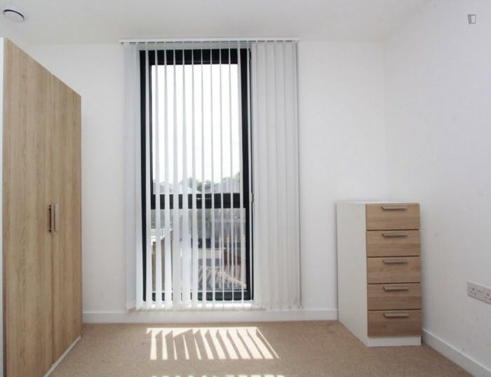 Very nice double bedroom near the Burgess Park  - Gallery -  2