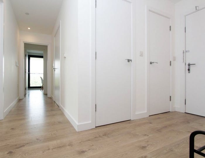 Very nice double bedroom near the Burgess Park  - Gallery -  8