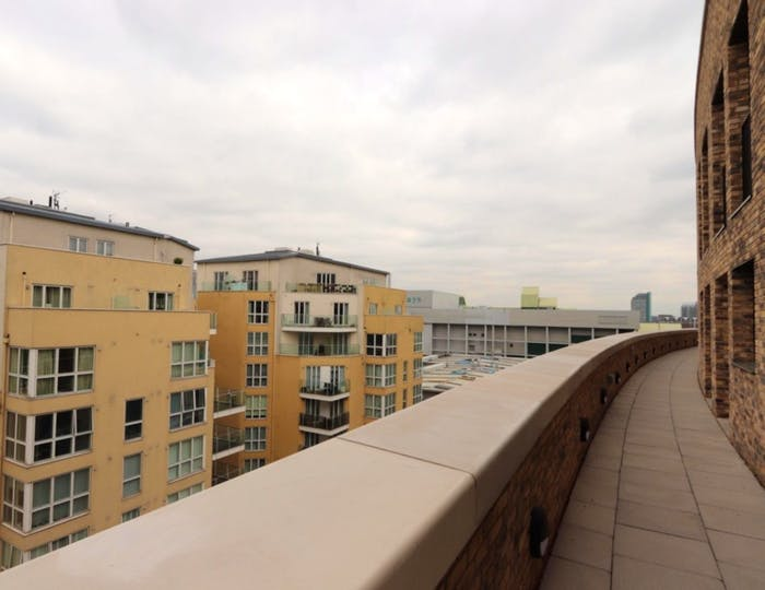 Very nice double bedroom in Rotherhithe  - Gallery -  9
