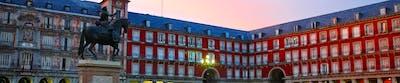 C.M. Santa María del Estudiante Residence Hall