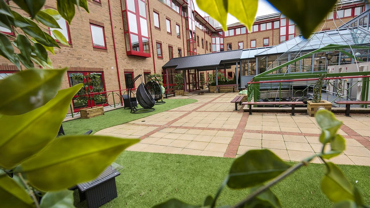Castle Street, Cambridge   Student Accommodation