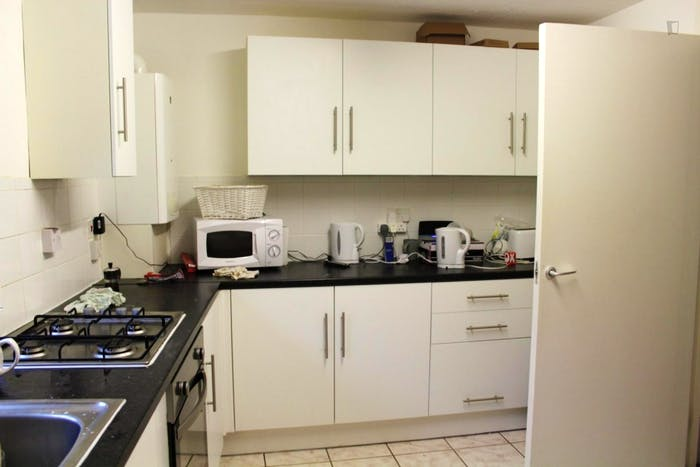 Very nice single bedroom near the Bethnal Green tube  - Gallery -  4