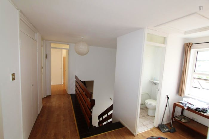 Very nice single bedroom near the Bethnal Green tube  - Gallery -  9