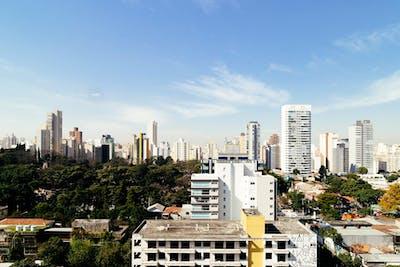 Selina Madalena São Paulo