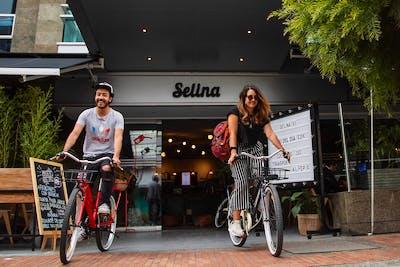 Selina Bogota, Parque de la 93