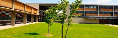 Colegio de Cuenca Residence Hall