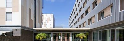 Damià Bonet Residence Hall