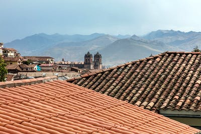 Selina Cusco Saphi
