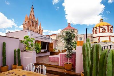 Selina San Miguel de Allende
