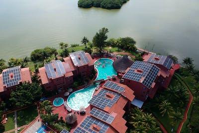 Selina Cancun Laguna, Hotel Zone