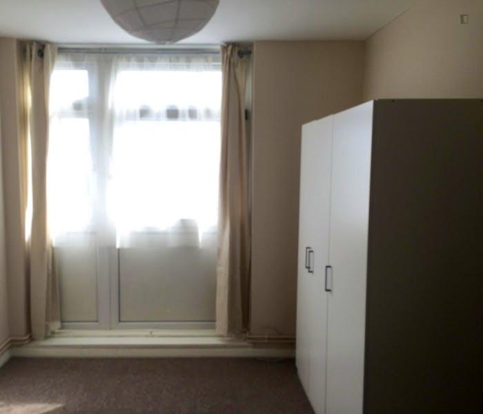Very nice double bedroom near the Homerton University Hospital  - Gallery -  3