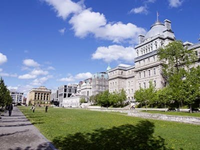 Trylon-Montreal Centre-Ville Apartments
