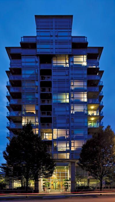 Cypress Park Apartments