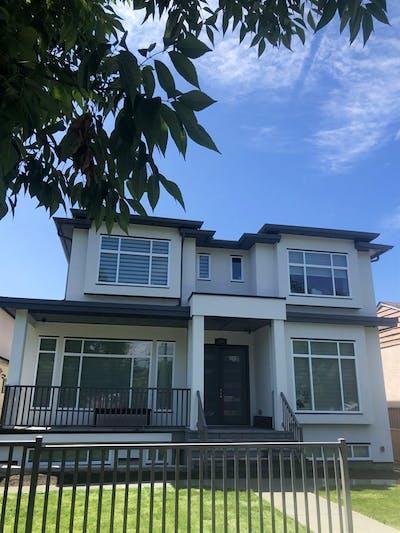 Nanaimo II Student Residence