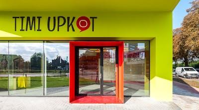 Timi Upkot  - Gallery -  2
