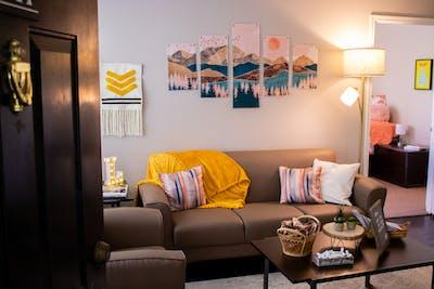 University Meadows, UMSL Housing  - Gallery -  2