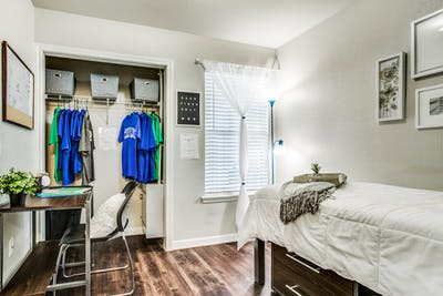 University Forest Apartments, UHCL Housing  - Gallery -  2
