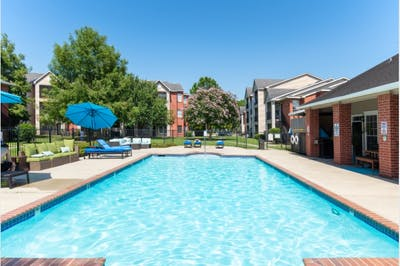 Privateer Place, UNO Housing
