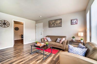 Village Oaks, TSTC Waco Housing  - Gallery -  3