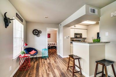 Village Oaks, TSTC Waco Housing  - Gallery -  2