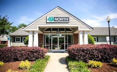 49 North