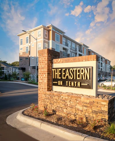 The Eastern on 10th  - Gallery -  1