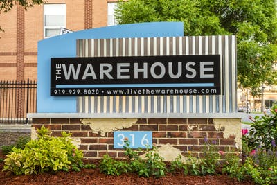 The Warehouse  - Gallery -  1
