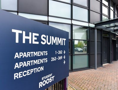 The Summit  - Gallery -  2