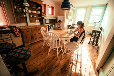 Victorian Renovated House w/ Coworking + BBQ  - Gallery -  1