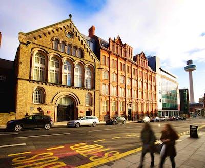 Vita Students Liverpool  - Gallery -  2