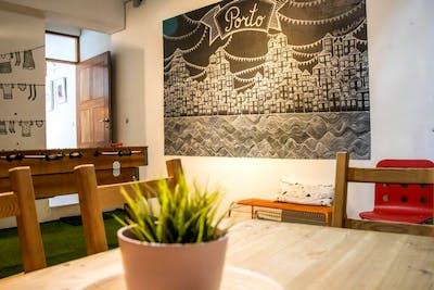 Vibrant Stylish Building w/ Terrace  - Gallery -  1