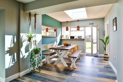 Vibran Stylish House - Incl. Coworking + Outdoor Areas  - Gallery -  1