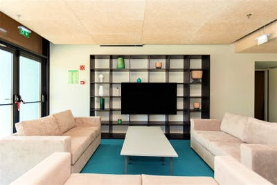 Trendy Residence Complex - Incl. Coworking + Terrace  - Gallery -  1