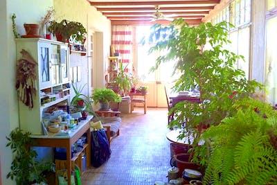 Ecofriendly Art-Nouveau Villa Styled - Incl. Outdoor Area  - Gallery -  1