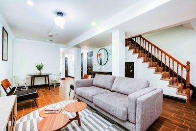 Spacious Multi-Story Home w/ Courtyard