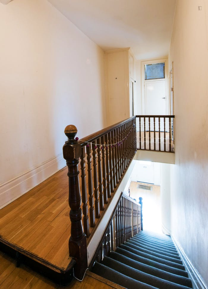 Warm single bedroom in Leytonstone  - Gallery -  8