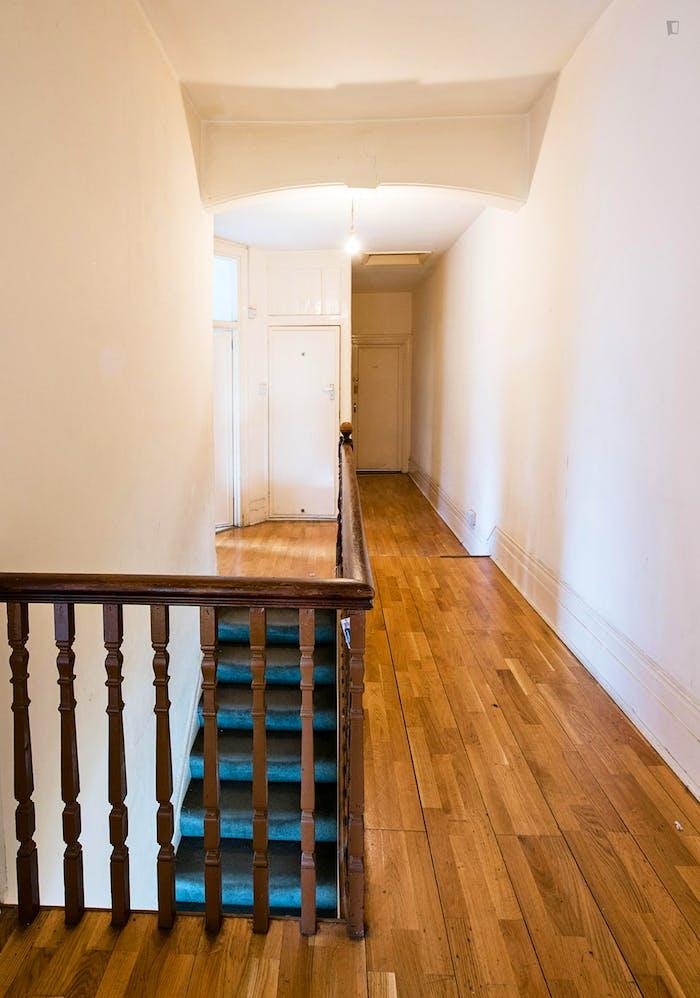 Warm single bedroom in Leytonstone  - Gallery -  9