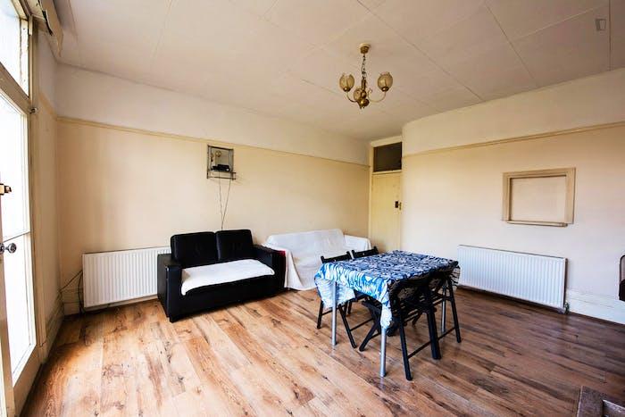 Warm single bedroom in Leytonstone  - Gallery -  4