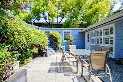 Big Urban House - Incl. Private Garden