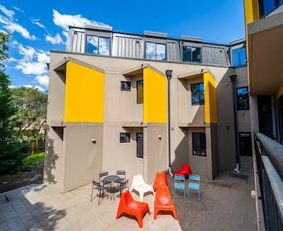 Dayman Apartments