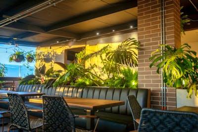 Modern & Comfortable Studio w/ Rooftop Bar + Gym + Coworking